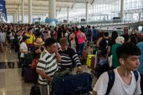From Monday, no visa-on-arrival for Indians in Hong Kong