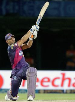 IPL PHOTOS: Dhoni's last-over heroics helps Pune avoid last place