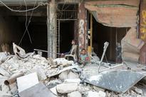 Over 60 civilians killed in north Syria: monitor