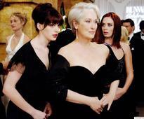 Meryl Streep Fought For More Money For 'Devil Wears Prada'