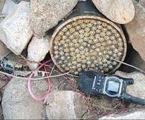Violence in Balochistan: Roadside blast kills two FC soldiers  in Awaran
