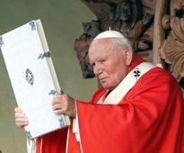 John Paul II Superstar: Poland plans papal musical
