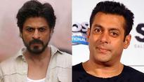 Raees becomes Shah Rukh Khan's 7th 100 crore film; Salman Khan leads with 10!