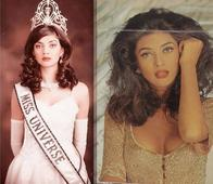 Sushmita Sen Who Was Crowned Miss Universe 23 Years Ago, Was Once Involved With Vikram Bhatt Who Abandoned His Wife For the Affair