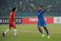 AFC Asian Cup Qualifier: Jeje, Jackichand star as India thrash Laos 6-1 to qualify for next round