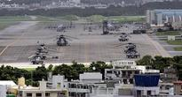 US Military Helicopter Makes Emergency Landing in Japanese Okinawa