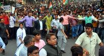 Jan Aakrosh Rally: Not Angry Enough