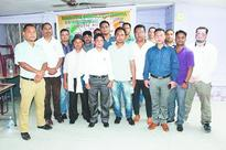 Youth wing leaders elected