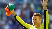 Martin O'Neill and FAI pay tribute to 'magnificent servant' Shay Given