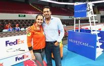 Mahesh Bhupathi back to the front for Indian Davis Cup team