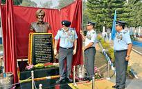 Bust of Nirmal Jit Singh Sekhon unveiled in NDA