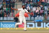 Mohammed Shami can fit into South Africa pace attack: Fanie de Villiers