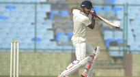 Delhi announce Ranji Trophy squad, Unmukt Chand named captain for first two games