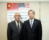 NASA, China sign first scientific cooperative agreement in 20 years