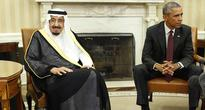 Congress Throws Obama Under Saudi Bus: How Riyadh Will Respond to the 9/11 Bill