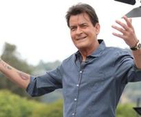 Charlie Sheen, Leah Remini to Star in Crackle Movie Mad Families