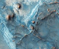 Nili Fossae: The Most Colorful Region on Mars