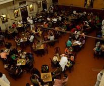 Happening campus eateries around town