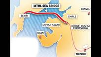 MTHL project cost rises by a whopping 350%