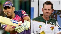 IPL 2017: MS Dhoni's experience makes him captain of Ricky Ponting's all-time IPL XI