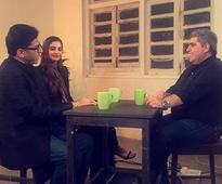'I've explored myself as an actor in 'Neerja': Sonam Kapoor speaks to Rajeev Masand