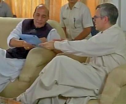 Kashmir unrest: NC seeks solution through talks with Pakistan, separatists