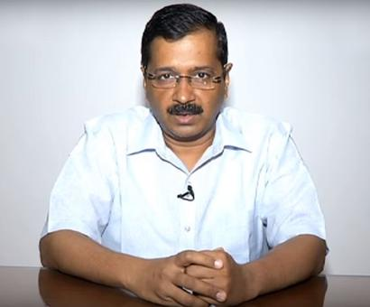 Modi may get me killed, says Kejriwal