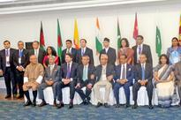 Farewell held for SAARC delegates