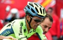 Spanish cyclist Alberto Contador to join Trek-Segafredo in 2017
