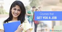 Job-Oriented Courses after Graduation in Commerce