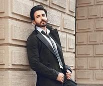 Dheeraj Dhoopar: I am lucky I wasn't stuck in traffic jams in the capital