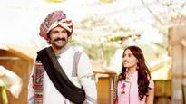 Eijaz Khan gains 10 kilos for new TV show Yeh Moh Moh Ke Dhaage!