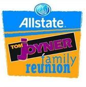 Joyner Family Reunion Set