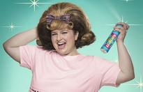 Rosie ODonnell, Sean Hayes Join NBC's Hairspray Live