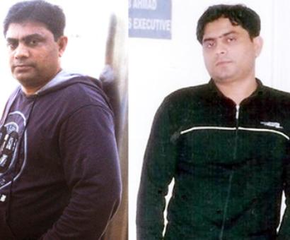 Fat to Fit: I lost 16 kilos in 2 and half months