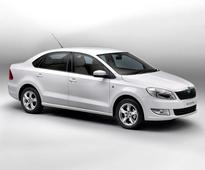 Launch price Rs 9 lakhs for Skoda Rapid Prestige limited edition diesel