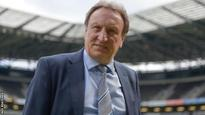 Rotherham stay would be wrong - Warnock