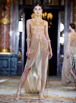 17 times Paris Fashion Week made us go WOW!
