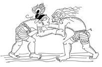 Devdutt Pattanaik: Krishna, the wrestler