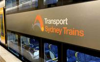 Teen charged over Sydney train station brawl