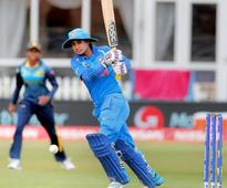 ICC Women's ODI rankings: Indian skipper Mithali Raj regains top spot