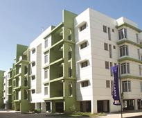 The Avenues and Grace by Emaar India receives Completion Certificate from CMDA