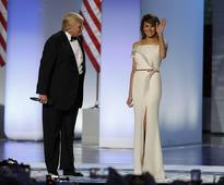 The Edit: Melania Trump's fashion choices get the thumbs up