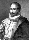 CERVANTES CENTENARIO  - Cervantes hasta en la sopa