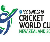 ICC U19 World Cup 2018 launched in New Zealand