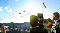 Republic of Mauritius celebrates 50 years of independence