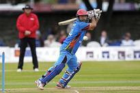 Cricket: Afghanistan shocks Bangladesh to level ODI series