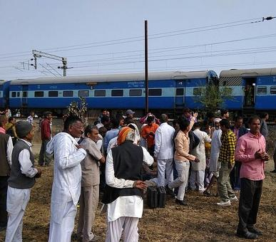 10 injured in Bhopal-Ujjain passenger train blast, terror angle suspected