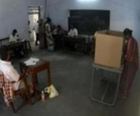 Counting of votes today for Tura by-poll, six assembly seats
