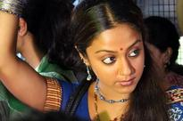 Jyotika Begins Shooting For Her Next